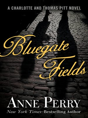 cover image of Bluegate Fields