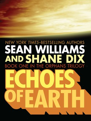 cover image of Echoes of Earth