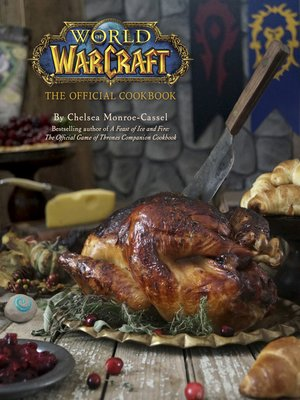 cover image of World of Warcraft