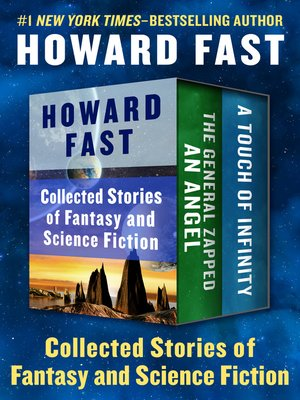 cover image of Collected Stories of Fantasy and Science Fiction