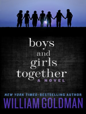 cover image of Boys and Girls Together