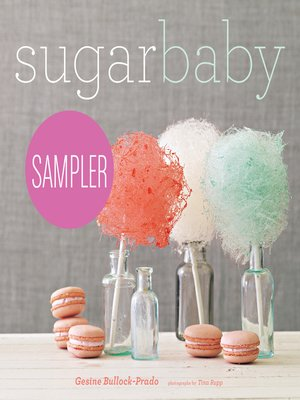 cover image of Sugar Baby Sampler