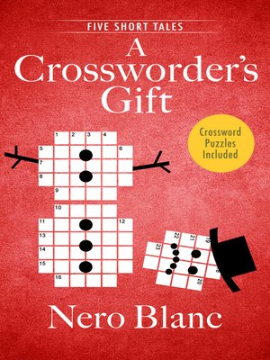 cover image of A Crossworder's Gift