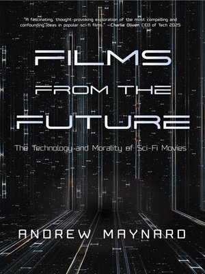 cover image of Films from the Future
