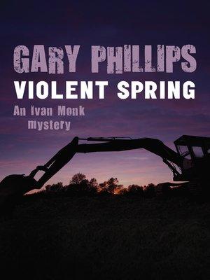 cover image of Violent Spring