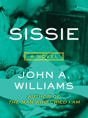 cover image of Sissie