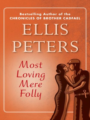 cover image of Most Loving Mere Folly