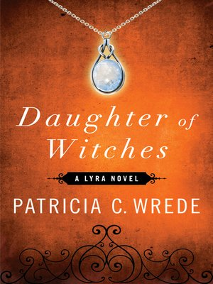 cover image of Daughter of Witches