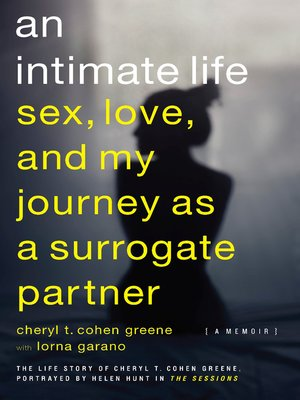 cover image of An Intimate Life