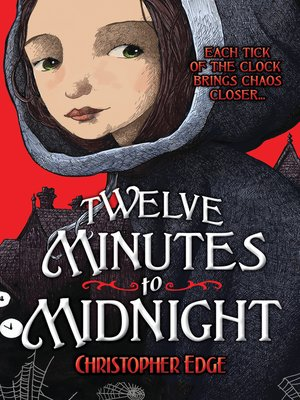 cover image of Twelve Minutes to Midnight