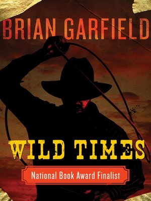 cover image of Wild Times