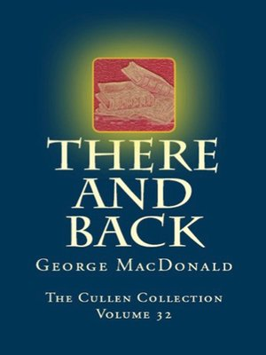 cover image of There and Back