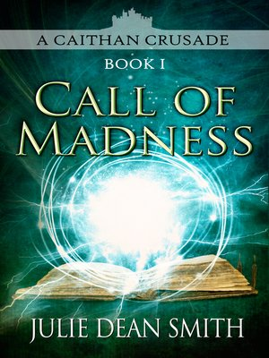 cover image of Call of Madness