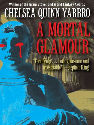 cover image of Mortal Glamour