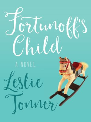 cover image of Fortunoff's Child