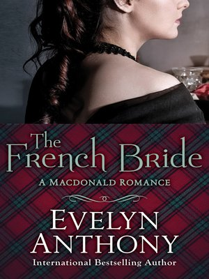 cover image of The French Bride