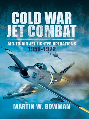 cover image of Cold War Jet Combat