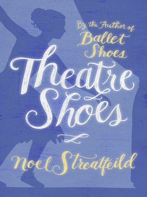 cover image of Theatre Shoes