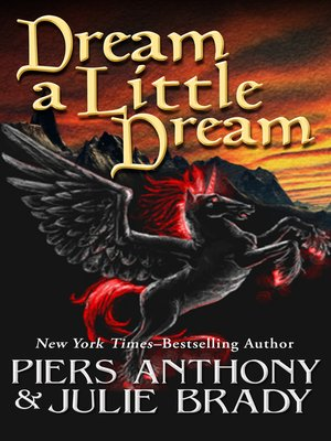 cover image of Dream a Little Dream