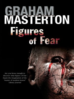 cover image of Figures of Fear