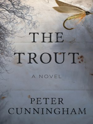 cover image of The Trout