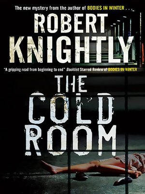 cover image of The Cold Room