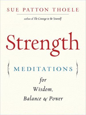 cover image of Strength