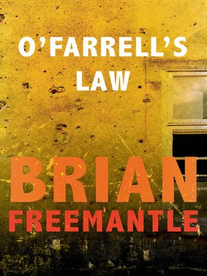 cover image of O'Farrell's Law