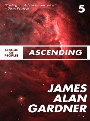 cover image of Ascending