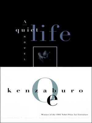 cover image of A Quiet Life