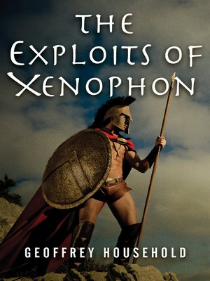 cover image of The Exploits of Xenophon