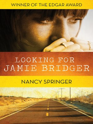 cover image of Looking for Jamie Bridger