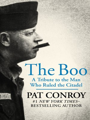 cover image of The Boo
