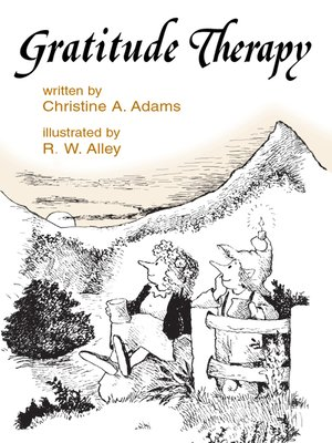 cover image of Gratitude Therapy