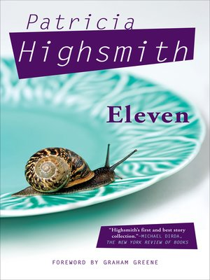 cover image of Eleven