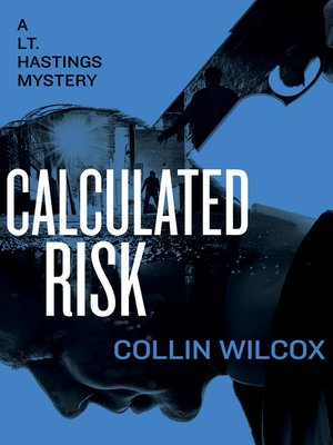 cover image of Calculated Risk