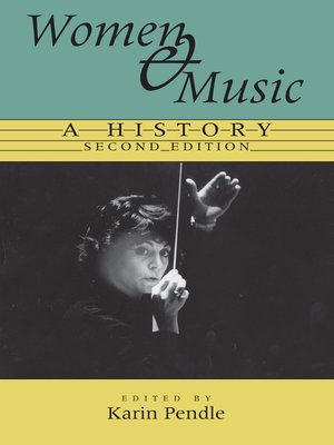 cover image of Women & Music