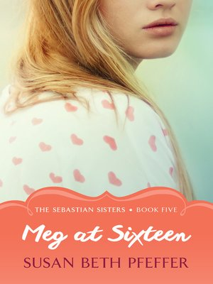 cover image of Meg at Sixteen