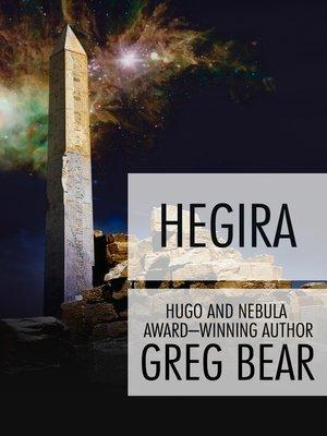 cover image of Hegira