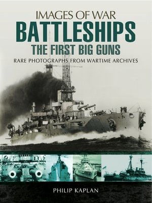 cover image of Battleships