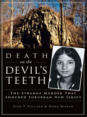 cover image of Death on the Devil's Teeth