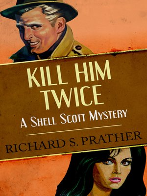 cover image of Kill Him Twice