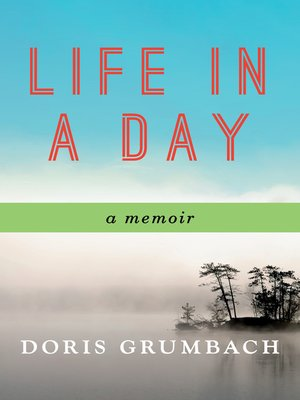 cover image of Life in a Day