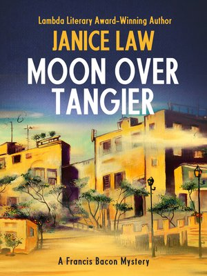 cover image of Moon over Tangier