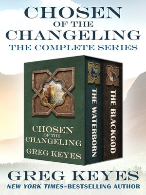 cover image of The Complete Series