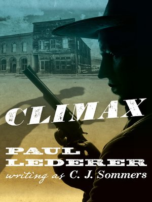 cover image of Climax