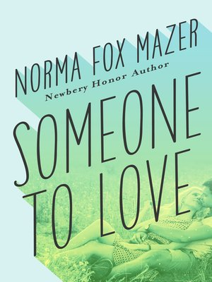 cover image of Someone to Love