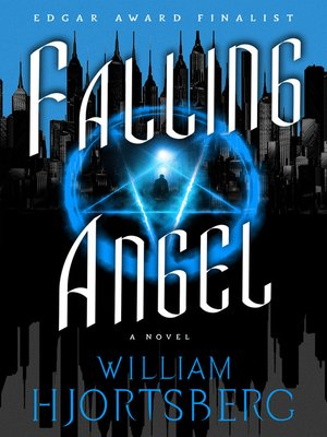 cover image of Falling Angel