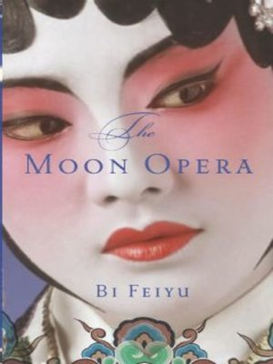 cover image of The Moon Opera