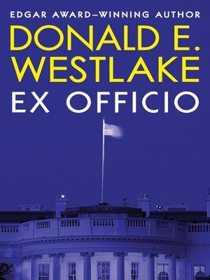 cover image of Ex Officio